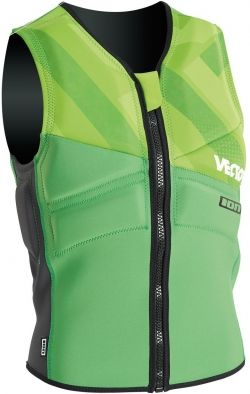 2014 ION Vector Vest FZ 46/XS green
