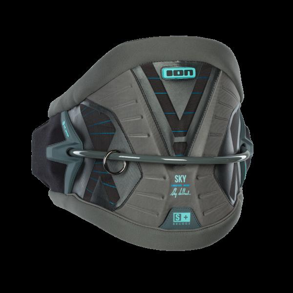 2018 ION Vertex Select