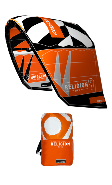 2018 RRD Religion MKVIII
