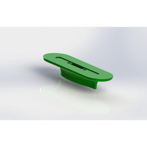 2021 Indiana Foil Tuttle Adaptor Plate