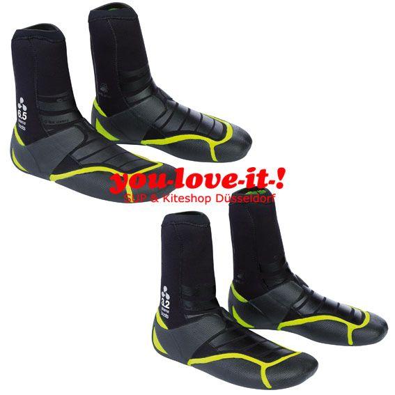 2014 ION Plasma Boots