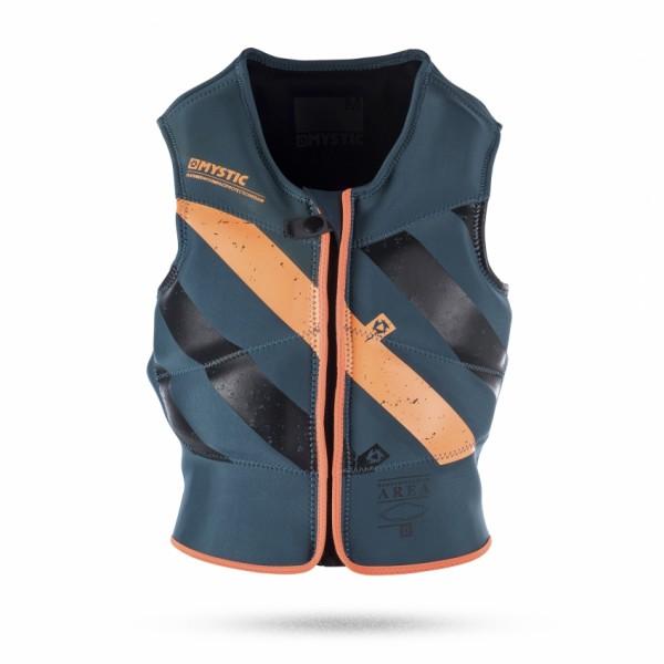 2017 MYSTIC Block Vest