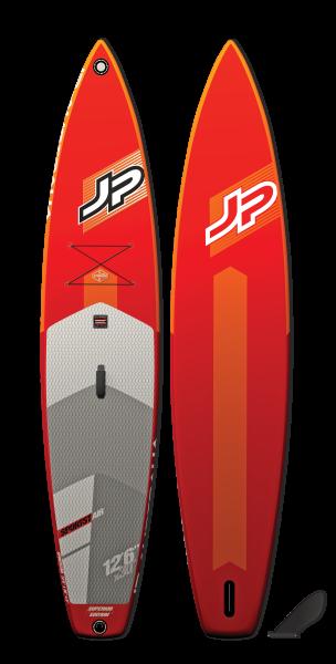 "2018 JP SportstAir 12'6"" x 30""x6"" SSE (Superior Stringer Edition)"