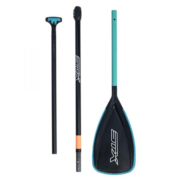 2020 STX SUP Paddle Glass Orange