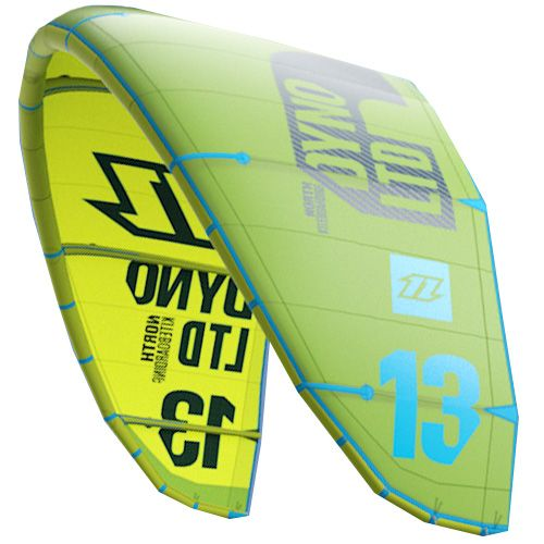 2016 North Kiteboarding DYNO LTD 18m