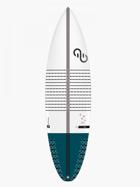 2021 Eleveight Curl Pro - board only