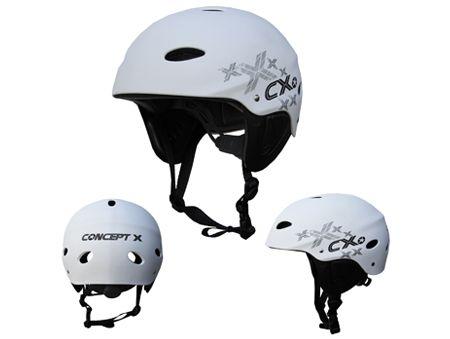 Concept X CX Pro white