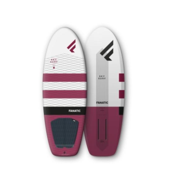 2020 Fanatic Sky Surf Foil Board