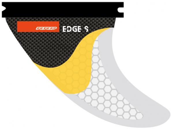 RRD Edge Thruster Fin Set S