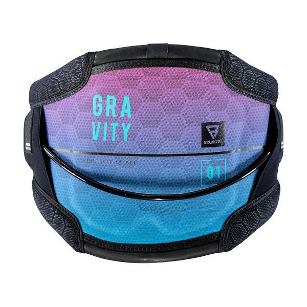 2021 BRUNOTTI Gravity 01 Multi- Use Waist Harness